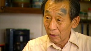 Yamada Yasutera, leader of the Skilled Veterans Corps.
