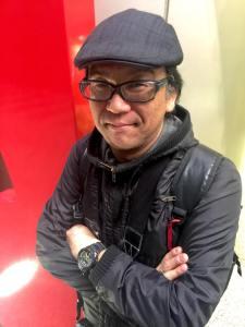 Hiro Ugaya 2